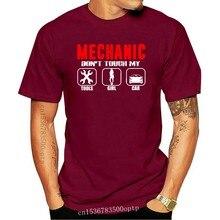 Mechanic Car Fixer Shirt Funny Mechanics T Shirt-2036D