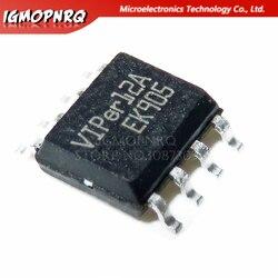 10pcs VIPER12A VIPER12 SOP8 LOW OFF LINE SMPS PRIMARY SWITCHER new original