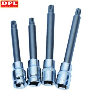 Image 5 - DPL 30 stücke Lichtmaschine Freilauf Pulley Puller Lichtmaschinen Werkzeug Set Spezielle Buchse Set