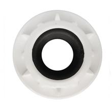 Кольцо с резиновым уплотнителем верхнего разбрызгивателя посудомоечной машины Hansa Indesit C00144315 C00054862 DSA900AR