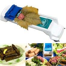 Полезная набивная Виноградная и овощная мясная прокатная машина с капустным листом-Yaprak Sarma Dolmer роликовая машина Moedor De Carne