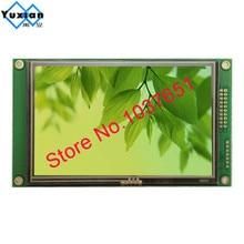 5 אינץ TFT 800*480 8bit מקביל spi iic I2C LT7683 ESP32 מגע פנל חדש ומקורי 3.3v LT050D