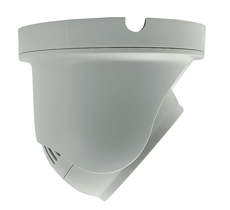 Image 2 - Caméra dôme de plafond en plastique IP 5 mp  H.265 XM550 + SC335E 2592*1944 XM530 + SC5239 2560*1440 IRC ONVIF CMS XMEYE, détection de mouvementCaméras de surveillance   -