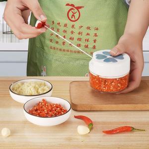 170ML Meat Grinder Spice Garli