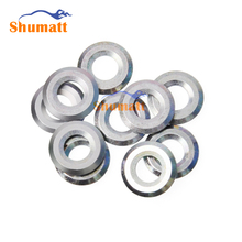 SHUMATT 50pcs 11176-30011 TO-YOTA Injector Washer Shim Washers Diesel Spare Parts