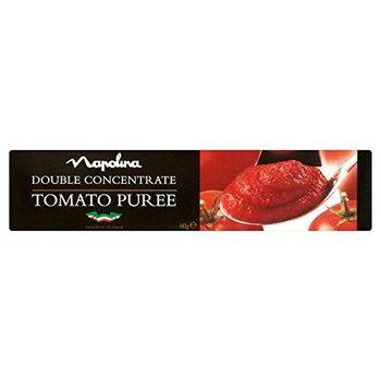 Napolina Tomatenpueree in der Tube - 142g - 4-er Pack