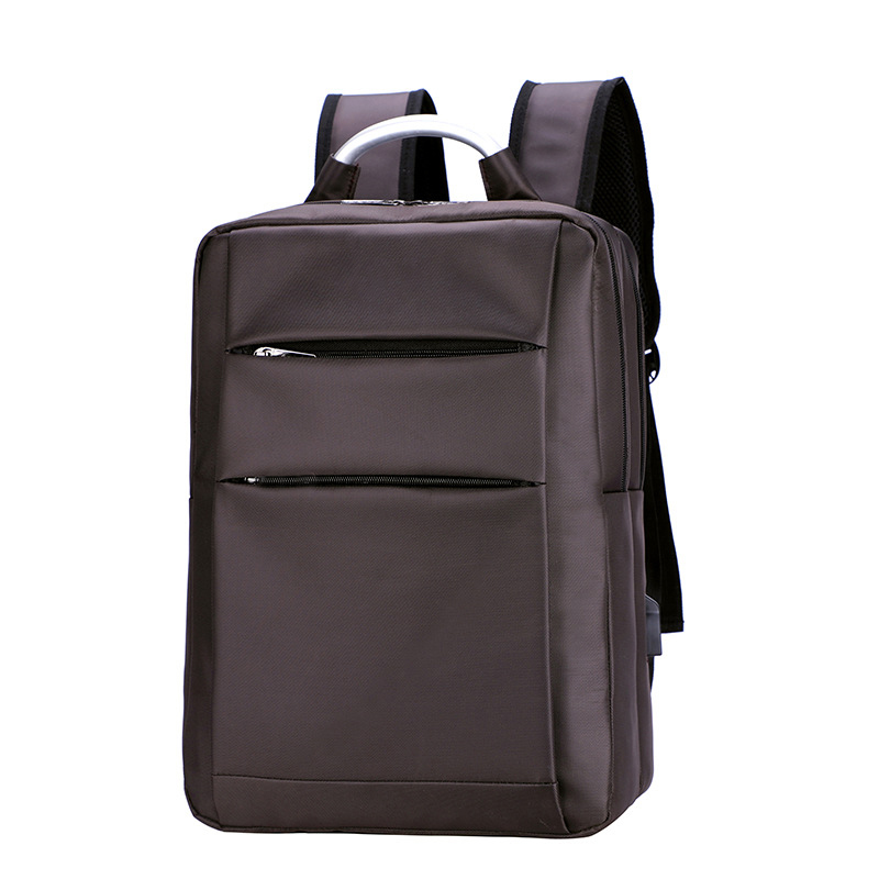 <font><b>Backpack</b></font> fashion trend casual notebook <font><b>backpack</b></font> <font><b>unisex</b></font> daily multifunctional student schoolbag image