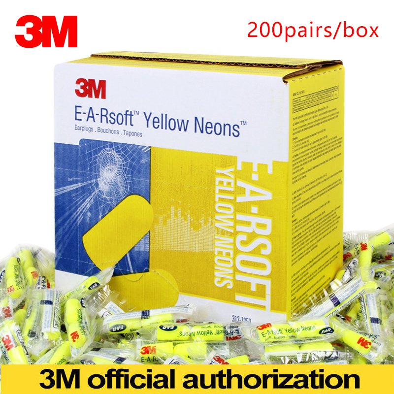 Tapones para los oídos de bala de 3M E-A-RSoft amarillo neón 312-1250 reducción de ruido elástico inalámbrico NPR: 33dB/SNR: 36dB LT086 1 más EHD9001TA activa Cancelación de ruido híbrido TWS Gaming auriculares Bluetooth aptX 5,0/AAC carga inalámbrica HiFi