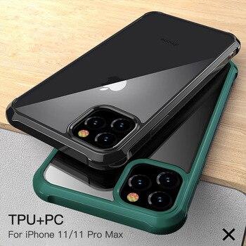 iPhone 11 Pro Max Case Slim Fit