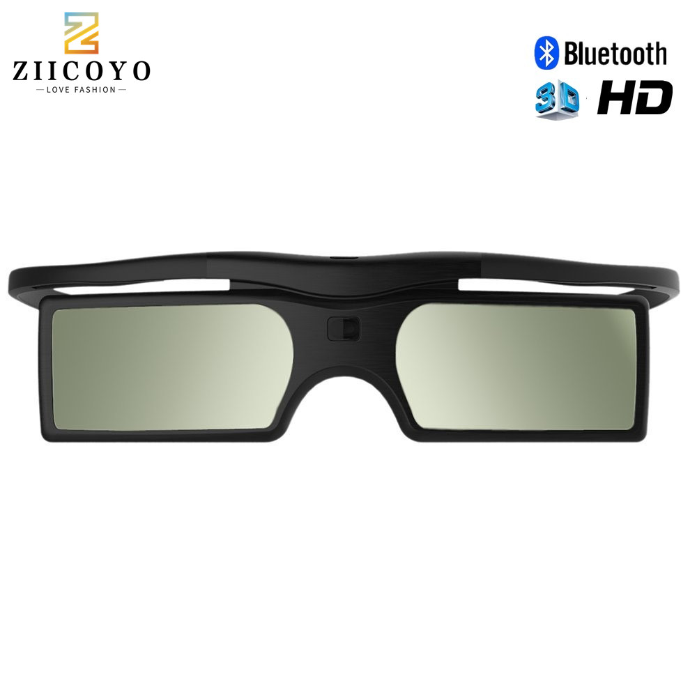 Bluetooth <font><b>3D</b></font> Smart LCD LED <font><b>TV</b></font> active <font><b>3D</b></font> Glasses for <font><b>Samsung</b></font> Sony Panasonic <font><b>3D</b></font> RF <font><b>TV</b></font> and epson projector replacement SSG5100GB image