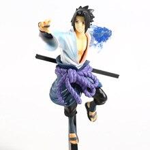Model-Toy Collectible Pvc-Figure Naruto Shippuden Vibration Stars Uchiha Sasuke Ver.