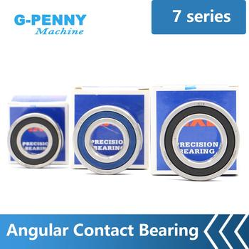 800w 1.5kw 2.2kw 3.0kw 3.5kw 4.5kw 5.5kw 6.0kw Spindle Bearings 7000 / 7002 / 7004 / 7005 / 7007 / 7008 7 Series Bearings