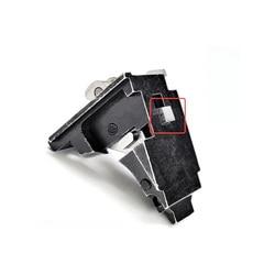 2pcs Rubber Inner Barrel Stabiliser Parts for Kublai P1 GBB Upgrade Internal