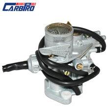 New Carburetor For Honda Cub 50 70 C50 K1 C50M C65 C70 M C70K1 K2 Carb Carburetor Assembly Ver Carburador