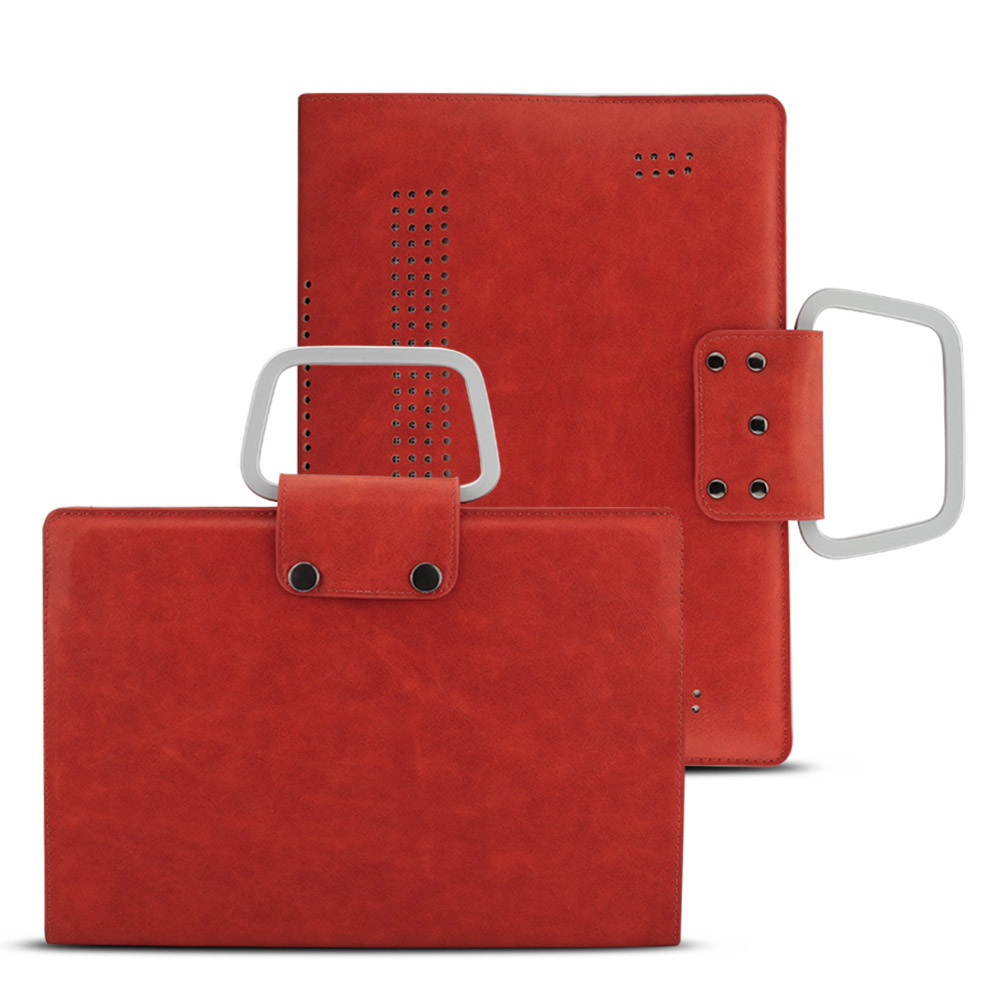 PU leather Multi-functional Case for MacBook 28