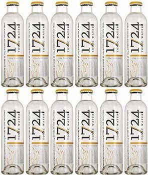 1724 Tonic Water 12 x 200ml