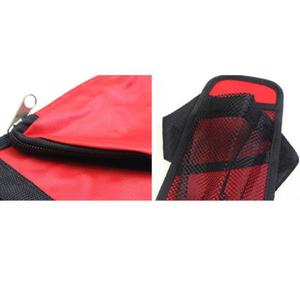 Image 4 - Car Multifunctional Storage Bag Hang Bag for Car Seat Back and Side Automobile Interior Accessories