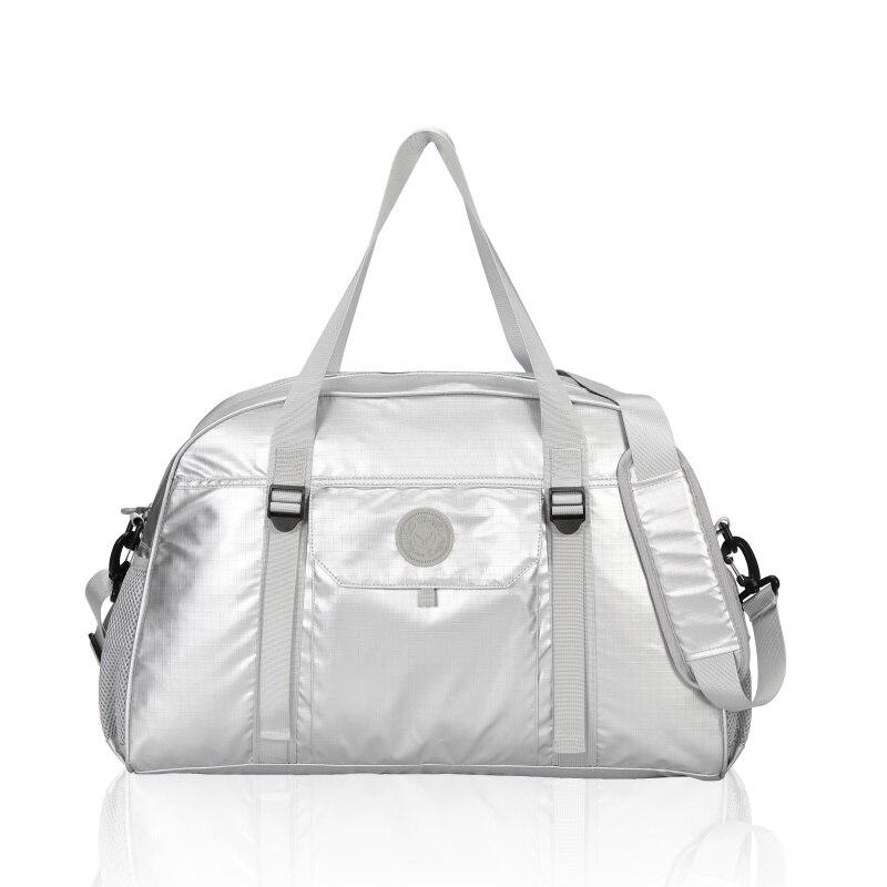 2020 Large Capacity Travel Totes Women Travel Bag Waterproof Unisex Luggage Bag Carry Handbag Multifunction Duffle Bag Crossbody