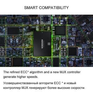 Image 4 - Samsung ภายใน Solid State Drive 860 EVO SSD 250GB 500GB 1TB SATA 3 ฮาร์ดดิสก์ 2.5 นิ้ว disk HD SATA III SSD สำหรับแล็ปท็อปคอมพิวเตอร์