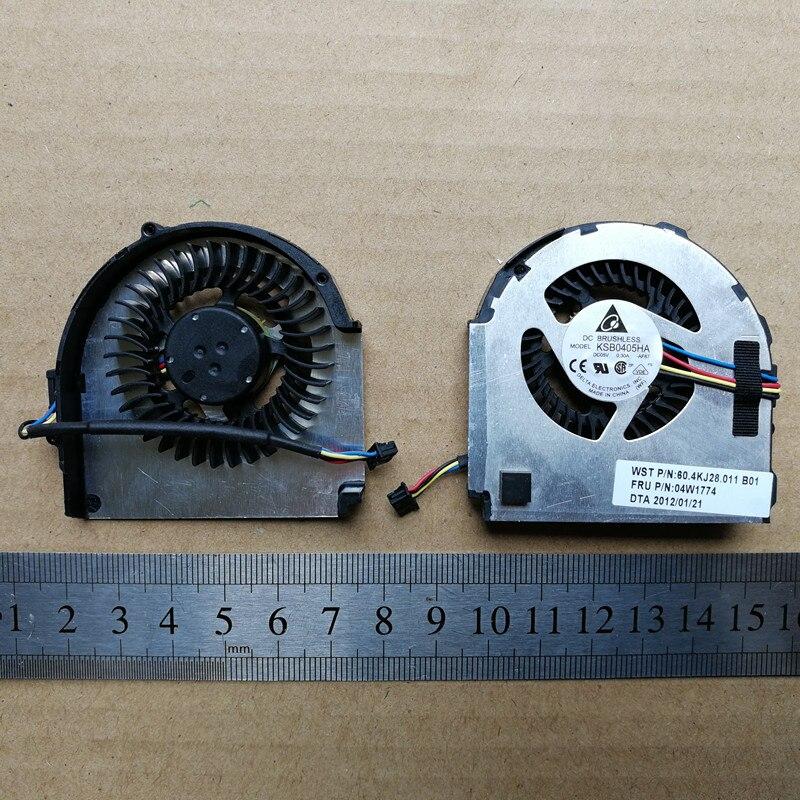 New Laptop Cpu Cooling Fan For Lenovo ThinkPad X220 X220i X230 X230i  KSB0405HA-AF87