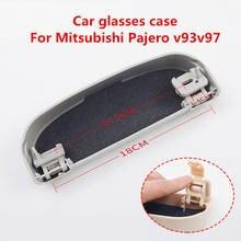 Оригинальный специальный футляр для очков mitsubishi pajero