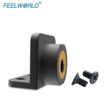 Feel world 1/4 بوصة برغي قفل جبل نقاط ل feel world F450 F550 F570 FW450 الخ كاميرا جهاز المراقبة الميدانية مثبت أفقي الحفارات