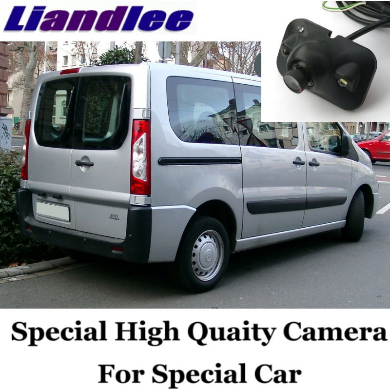 For Fiat Scudo Peugeot Expert Toyota ProAce HD CCD Night Vision Backup Parking Reverse Camera Car Rear View Camera NTSC PAL