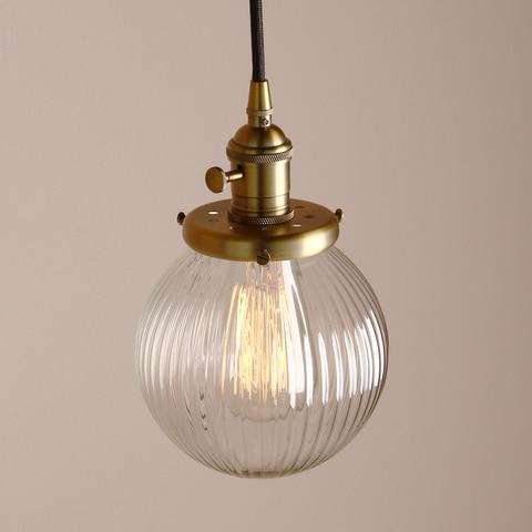 de vidro pingente teto lampadas pingente luzes