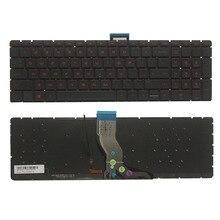 US Keyboard for HP 15-an000ur 15-an001ur 15-an002ur 15-an003ur 15-an050nr 15-an0