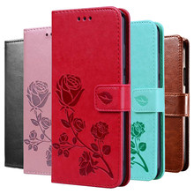for Redmi Note 9 9s 8 8T 7 Pro Magnetic Flip Leather Wallet Case for Xiaomi Mi 10 A3 9 9t k20 Note 10 Pro Redmi 6 7 8 a Cover(China)