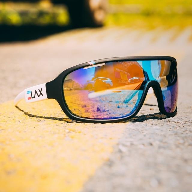 Elax marca 2019 novo esporte ciclismo óculos de sol das mulheres dos homens ao ar livre ciclismo mtb bicicleta óculos uv400 6