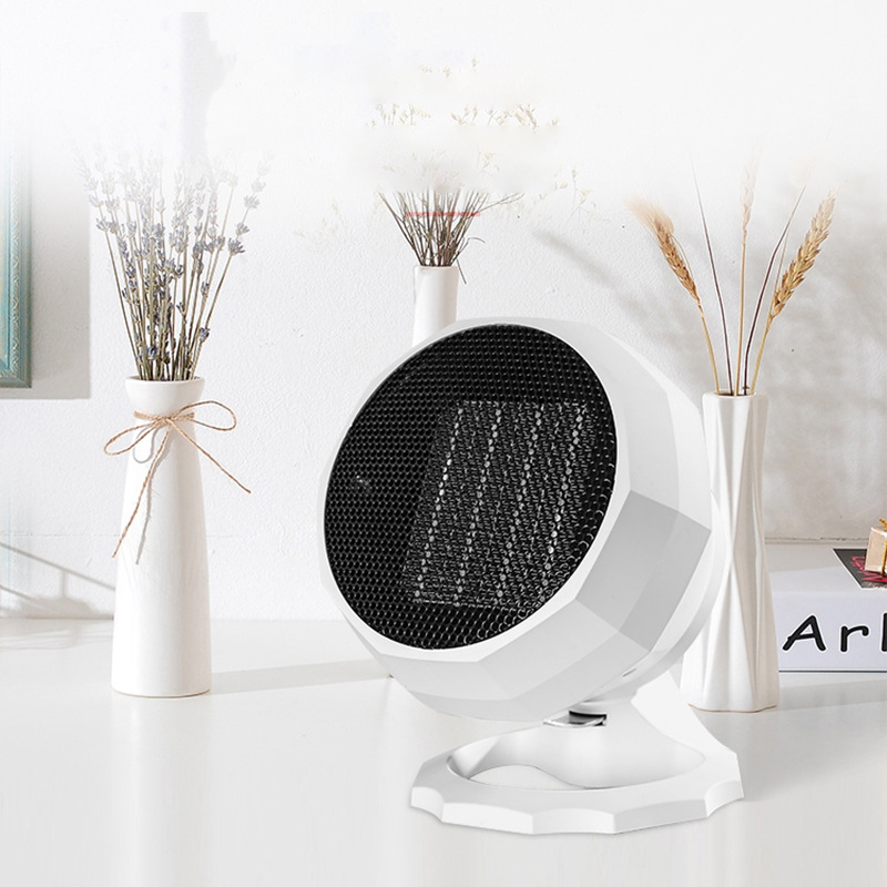 Portable Electric Home <font><b>Heater</b></font> <font><b>110V</b></font> 1800W Blower <font><b>Fan</b></font> Heating Cooling Winter US Plug image