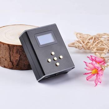 Professional AK4493/AK4490 MP3 Music Player Amplifier Amp HIFI Lossless DAP DSD Capacitor Support Headphone DAC DSD256