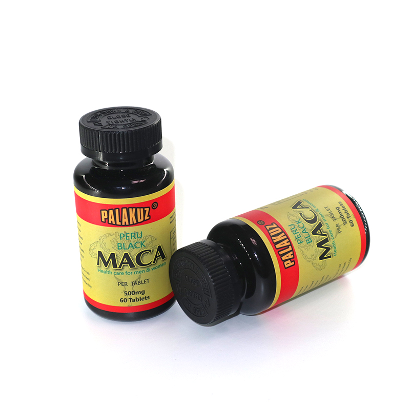 Maca Extract Enhance Sex for man,male sexual desire, hotsale health food body strong,Male Capsule 3