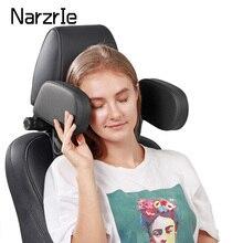Assento de carro encosto de cabeça viagem descanso pescoço travesseiro solução de apoio para crianças e adultos crianças auto assento de carro cabeça almofada do carro travesseiro