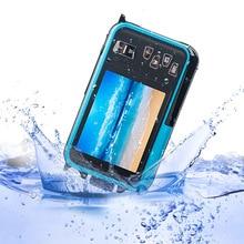 24MP Waterproof Digital Camera Underwater Camera Video Recorder Selfie Dual Screen DV Recording Camera