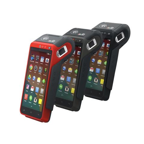 terminal handheld da posicao emv pci android
