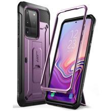 Pour Samsung Galaxy S20 Ultra étui/S20 Ultra 5G étui SUPCASE UB Pro coque étui complet sans protecteur décran intégré