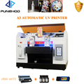 Бизнес A3 led УФ принтер измеряется с чехол для телефона на продажу