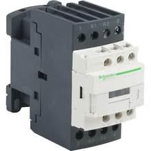 LC1D258 LC1D258F7 LC1D258F7C LC1-D258F7C TeSys D contactor - 4P(2 + 2 NC) - AC-1 - <= 440 V 40 A - 110 V AC de la bobina