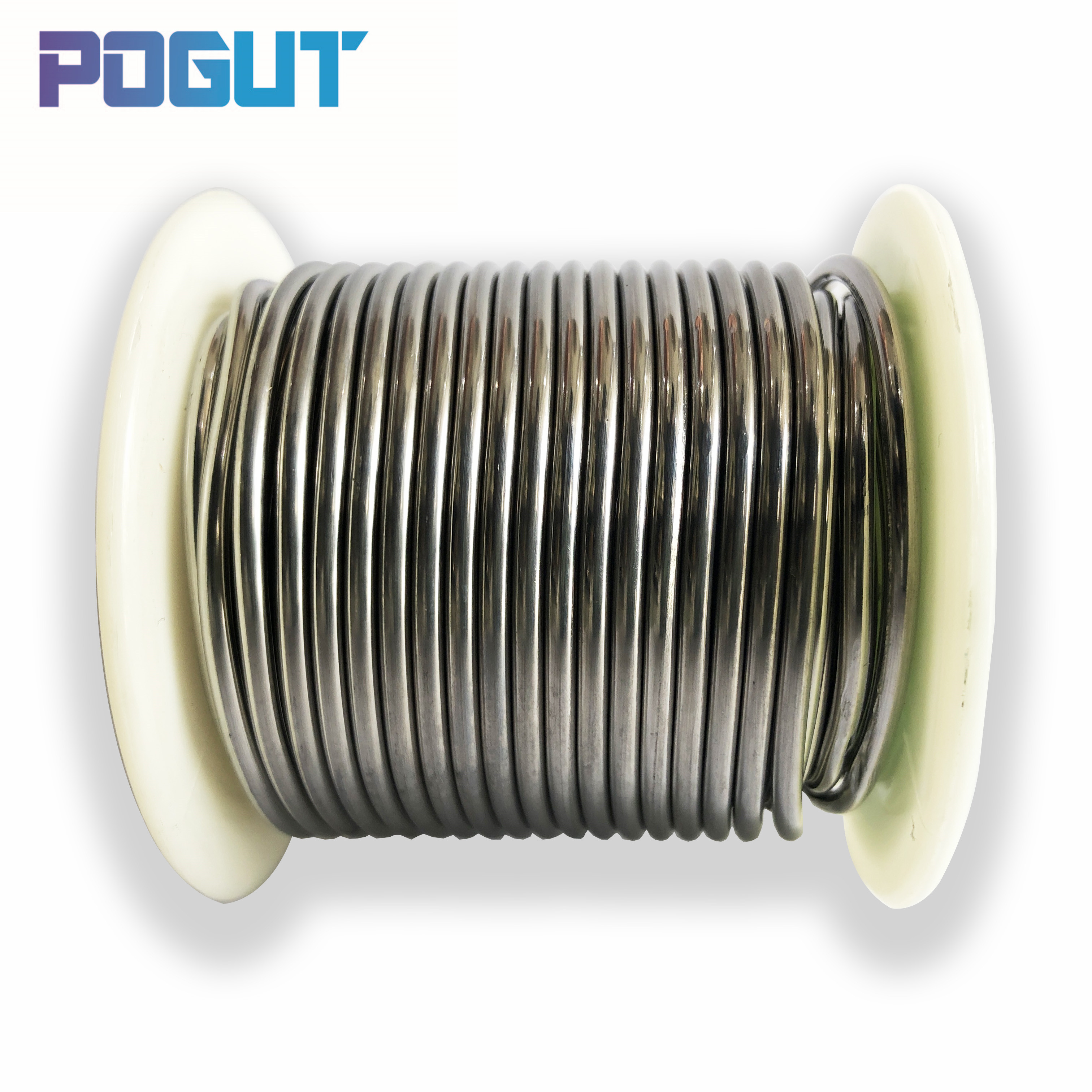 Premium Solder For Stained Glass, 60/40 Tin/Lead,450g / 1 Pound Spool, 2.3mm Diameter