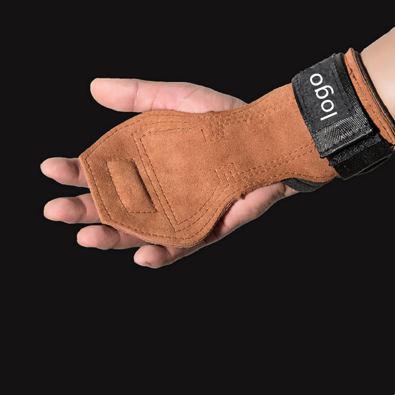 Customized Fitness Lifting Gloves