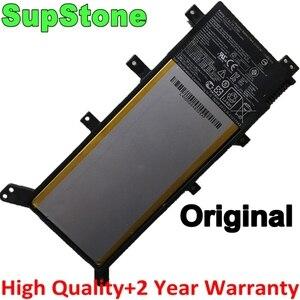 C21N1347 SupStone Genuine OEM Bateria Do Portátil Para ASUS X554L X555L X555LD X555L F555UA Y583LD F555UJ F555UF K555L 2ICP4/63/134