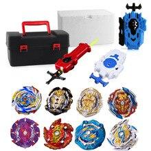 Full Burst Launchers Beyblade GT Toys Arena Kids Boys Gift T