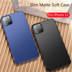 Matte Case For iPhon...