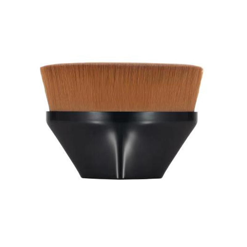 Шестигранная ромбовидная Кисть для макияжа, набор для основы под макияж с короткой ручкой, магический BB-крем, высокое качество, жидкая пудра...