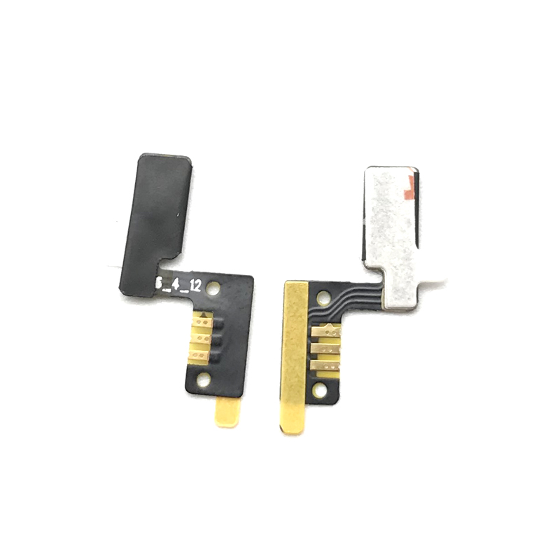 2 Pcs/Lot , New Power On Off Volume Side Button Key Flex Cable For Asus Zenfone Go ZB500KL X00AD  Replacement Parts