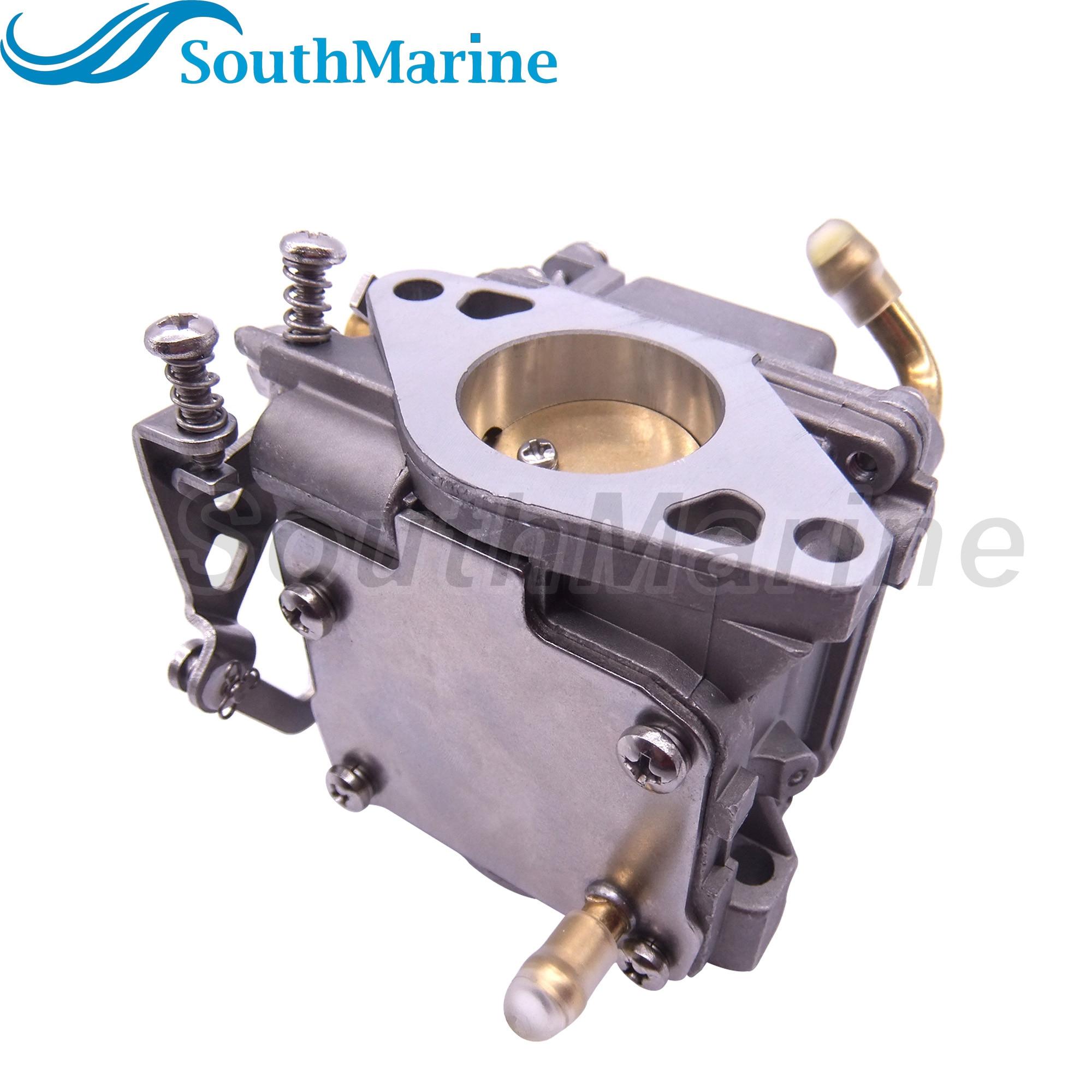 3BH-03100-0 3AZ-03133-0 3BH031000 3AZ031330 3BH031000M 3AZ031330M Carburetor Assembly For Tohatsu Nissan Outboard Eng