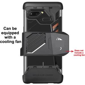 "Image 3 - מקורי אותו פסק עבור ASUS ROG טלפון מקרה ZS600KL רשמי טלפון מקרה עבור ASUS ROG טלפון 2018 Z01QD 6.0"" כיסוי מעטפת"