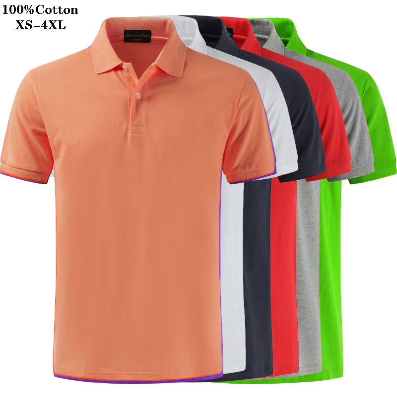 Domple Women Short Sleeve Solid Lapel Summer Slim Fit Polo Shirt Blouse Top
